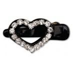 Diamond Heart on a Peg